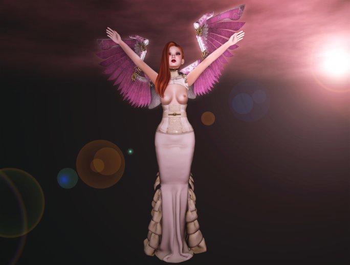 Icarus ascending