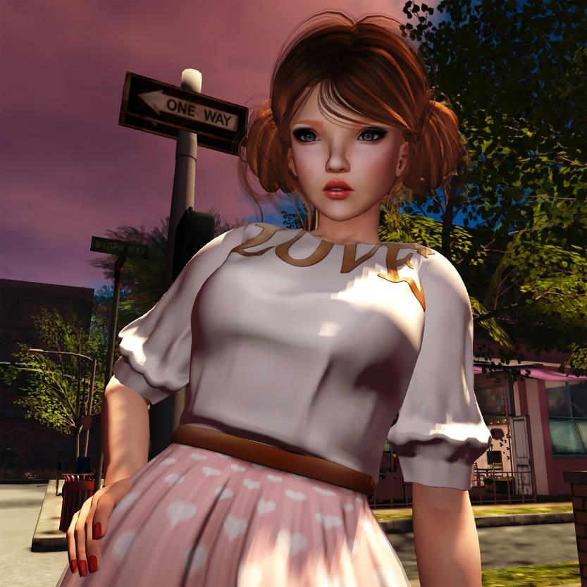 Smalltown Girl 2