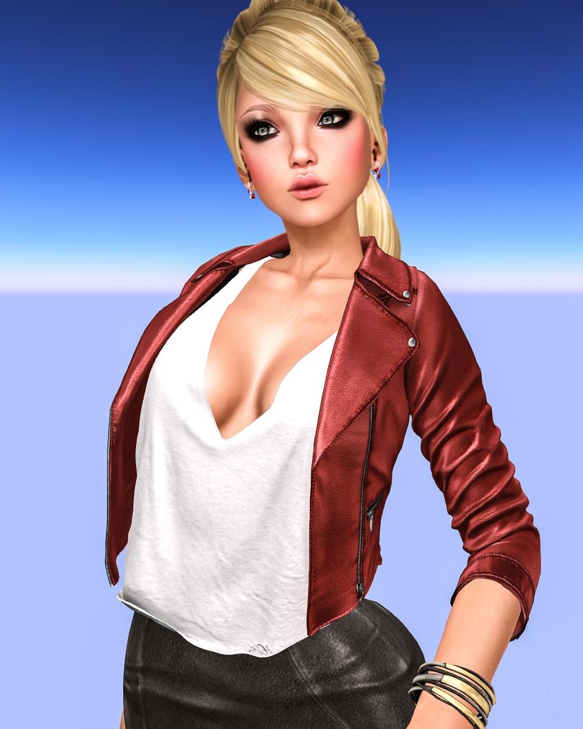 Leatherette 2